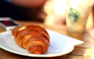 croissant-410322_1920