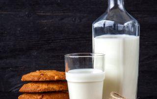 Wie gesund ist Milch, Käse?