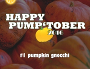Happy Pumptober 2016 #1