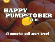Happy Pumptober 2016 #2