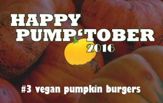 Happy Pumptober 2016 #3
