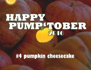 Happy Pumptober 2016 #4