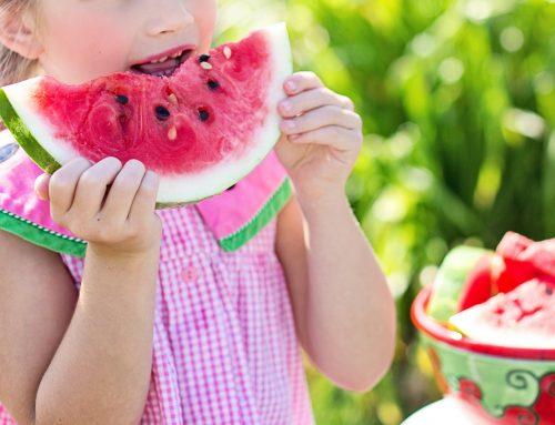 Ist eine vegane Ernährung für Kinder schädlich?