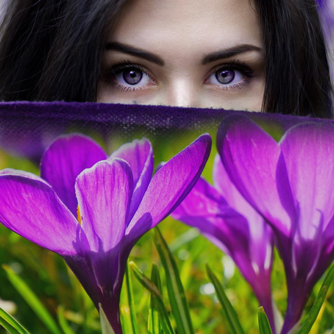 Wie du dein prämenstruelles Syndrom (PMS) mit Safran in den Griff bekommst ( + weitere sinnvolle Nahrungsergänzungsmittel)