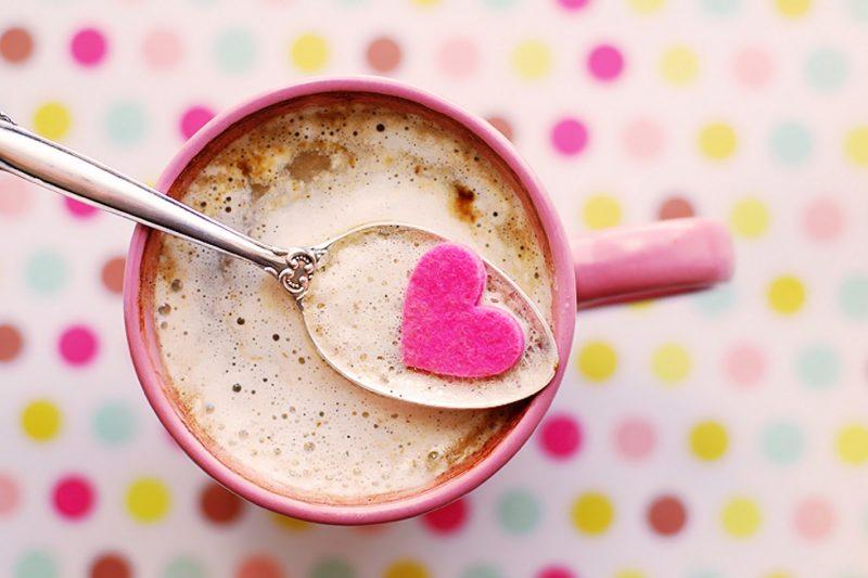 Die besten 10 Lebensmittel fürs Herz