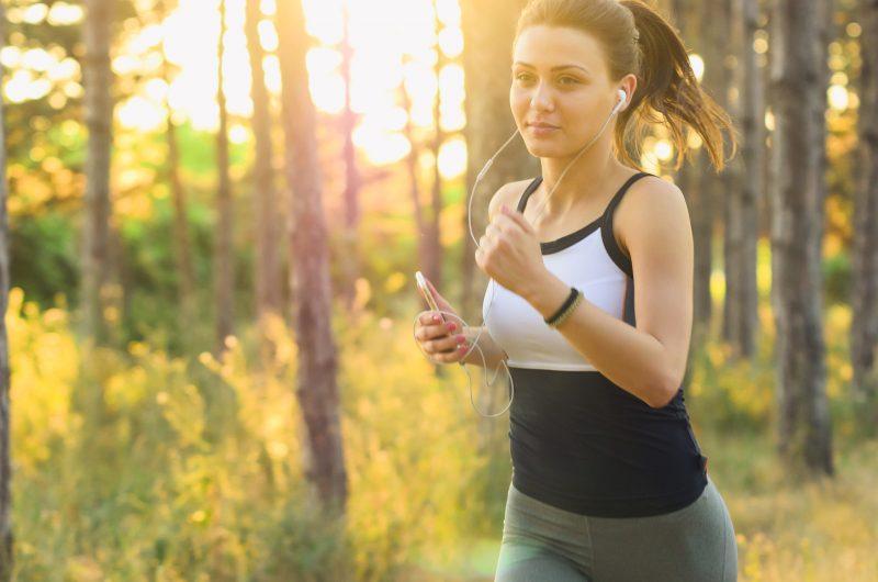 Die 5 größten Ernährungsfehler, die du nach dem Sport machst